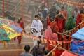 Actor Charan Tej in Ayushmanbhava Movie Stills HD
