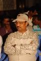 K.Bhagyaraj at Azhagai Pookuthe Movie Audio Launch Stills