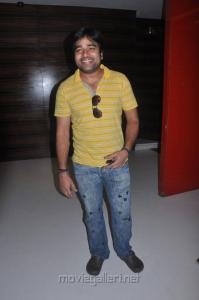 Actor Shiva at Alagan Alagi Movie Audio Launch Stills