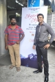 Jack, Nandha Periyasamy at Azhagan Azhagi Movie Audio Launch Stills