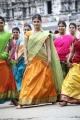 Azhagendra Sollukku Amudha Movie Heroine Aashritha Images