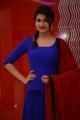 Actress Anjena Kirti At Azhagiya Pandipuram Movie Audio Launch Photos