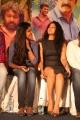Riythvika, Krisha Karoop @ Azhagu Kutti Chellam Press Meet Stills