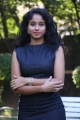 Krisha Karoop @ Azhagu Kutti Chellam Press Meet Stills