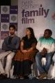 Ved Shanker, Vinodhini, George @ Azhagu Kutti Chellam Press Meet Stills