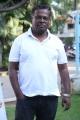 Producer Neeya Naana S.Antony Raj @ Azhagu Kutti Chellam Press Meet Stills