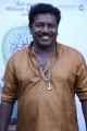 Actor Karunas @ Azhagu Kutti Chellam Press Meet Stills