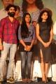 Narayan Lucky, Riythvika, Krisha Karoop @ Azhagu Kutti Chellam Press Meet Stills