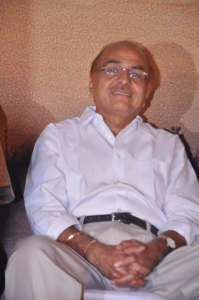 RB Choudary at Azhagu Magan Movie Audio Launch Stills