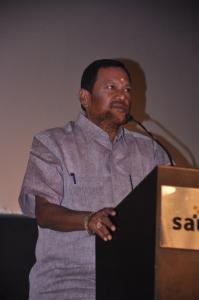 Azhagu Magan Movie Audio Launch Stills