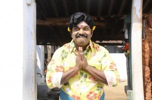 Singampuli in Azhagu Magan Tamil Movie Photos