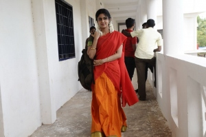 Actress Malavika Wales in Azhagu Magan Tamil Movie Photos