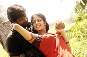 Uday, Malavika Wales in Azhagu Magan Tamil Movie Photos