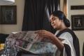 Actress Archana in Azhiyatha Kolangal Tamil Movie Stills