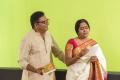 Prakash Raj, Archana in Azhiyatha Kolangal Movie Stills