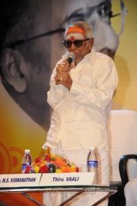 MS Viswanathan at B.Nagi Reddy Award 2012 Function Photos