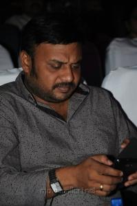 Prabhu Solomon at B.Nagi Reddy Award 2012 Function Photos