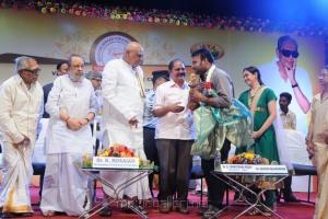 B.NagirReddy Awards 2012 Function Photos