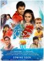 Nandu, Sreemukhi in B Tech Babulu Movie Posters