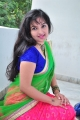 Actress Roshini @ B.Tech Babulu Movie Press Meet Stills