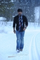 Jr NTR in Baadshah Movie New Images