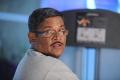 Tanikella Bharani in Baadshah Movie New Stills