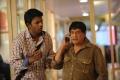 Satyam Rajesh, MS Narayana in Baadshah Movie New Images