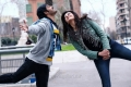 Jr NTR, Kajal Agarwal in Baadshah Movie Photos