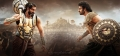 Rana Daggubati, Prabhas in Baahubali 2 Movie Stills
