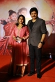 Nirosha, Ramki @ Baahubali 2 Tamil Audio Launch Photos