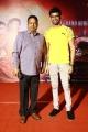 Ishari K Ganesh, Varun @ Baahubali 2 Tamil Audio Launch Photos