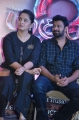 Anushka Shetty, Prabhas @ Baahubali 2 Press Meet Stills