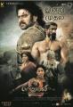 Prabhas, Rana, Anushka, Tamanna in Baahubali 2 Tamil Movie Release Posters