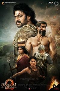 Baahubali 2 Tamil Movie Posters