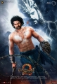 Prabhas in Baahubali 2 Tamil Movie Posters