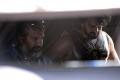 SS Rajamouli, Prabhas @ Baahubali Movie Shooting Spot Stills