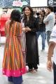 Actress Anushka @ Baahubali Success Celebrations Stills