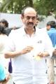 D Suresh Babu @ Baahubali Success Celebrations Stills