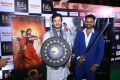 Actor Akhil Akkineni, Sai Dharam Tej @ Baahubali VR Zone IIFA Utsavam 2017 Photos