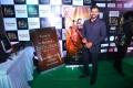 Actor Sai Dharam Tej @ Baahubali VR Zone IIFA Utsavam 2017 Photos