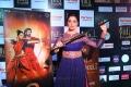 Actress Lakshmi Rai @ Baahubali VR Zone IIFA Utsavam 2017 Photos