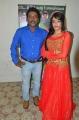 Actress Aishwarya Sant @ Baanu Movie Audio Launch Stills