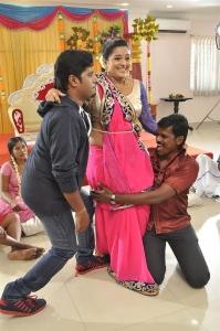 Actress Sujibala in Baanu Movie Photos