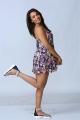 Actress Tejaswi Madivada Hot in Babu Baga Busy Movie New Photos