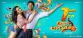 Tejaswi Madivada, Srinivas Avasarala Babu Baga Busy Movie Release Posters