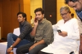 Srinivas Avasarala, Tanikella Bharani @ Babu Baga Busy Press Meet Photos