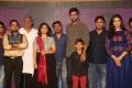 Sunil Kashyap, Tanikella Bharani, Supriya Aysola, Srinivas Avasarala, Sreemukhi @ Babu Baga Busy Press Meet Photos