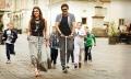 Nayanthara, Venkatesh in Babu Bangaram Movie New Stills
