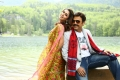 Nayanthara, Venkatesh in Babu Bangaram Movie Latest Stills