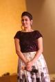 Anchor Manjusha @ Babu Bangaram Success Meet Stills